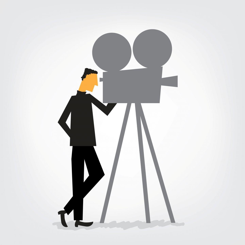director camera