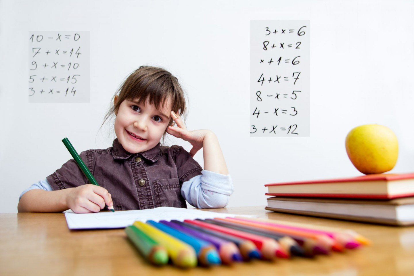 student counting math