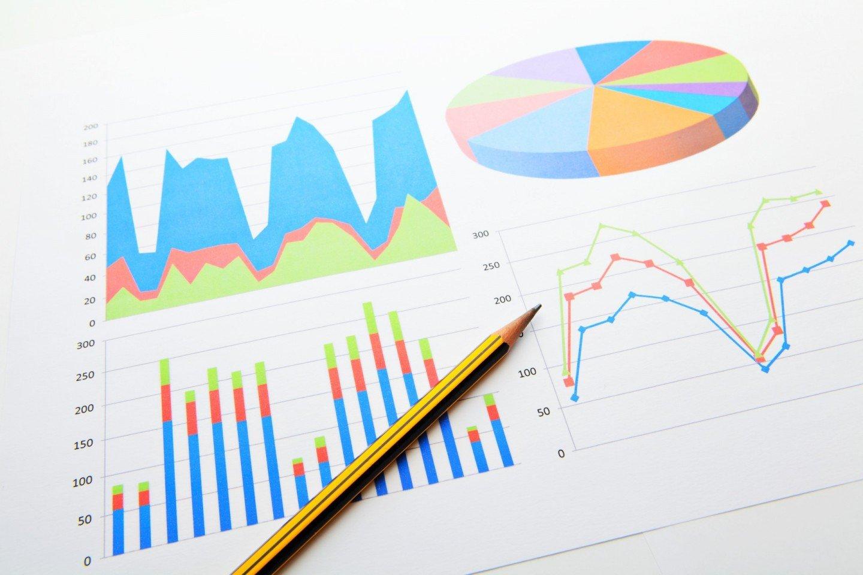 Analyzing student data